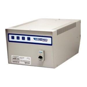 Estabilizadores, UPS y Cargadores de Baterías